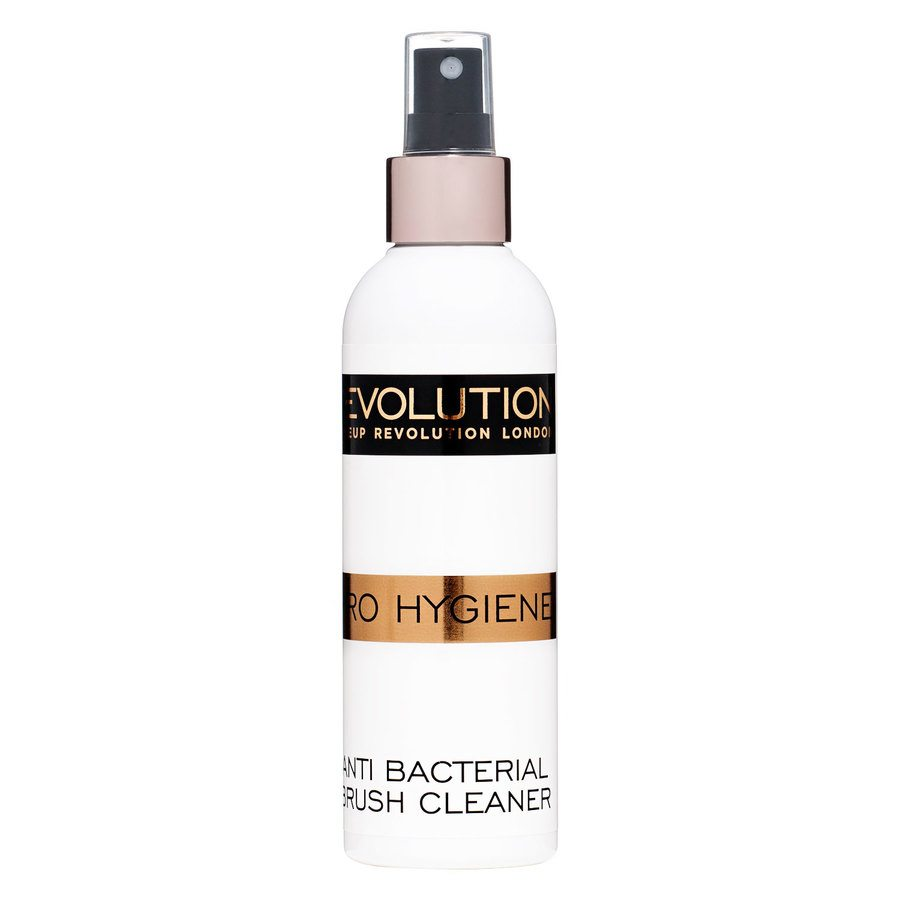 Makeup Revolution Pro Hygiene Antibacterial Brush Cleaner 200 ml
