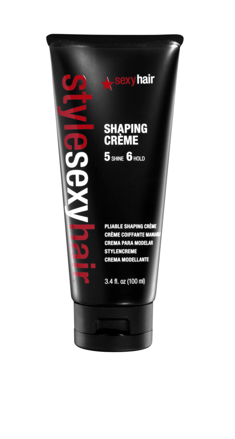 Style Sexy Hair Shaping Crème 100 ml