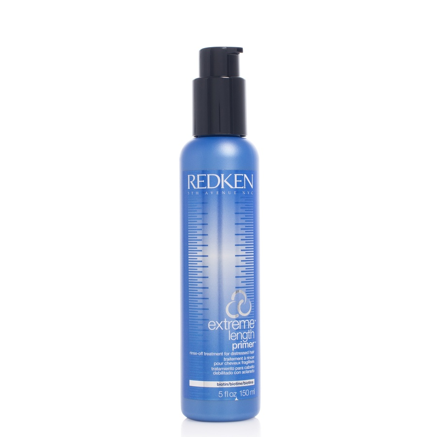 Redken Extreme Length Primer Treatment Distressed Hair 150 ml