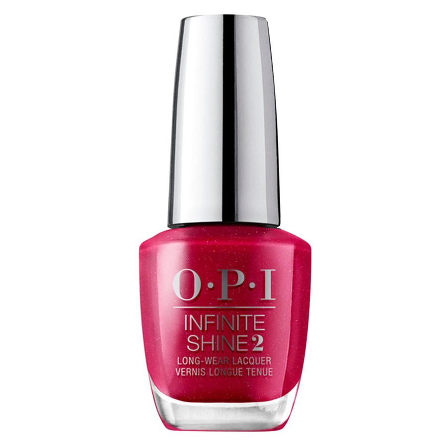OPI Infinite Shine Fan Favourites 15 ml - Peru-B-Ruby