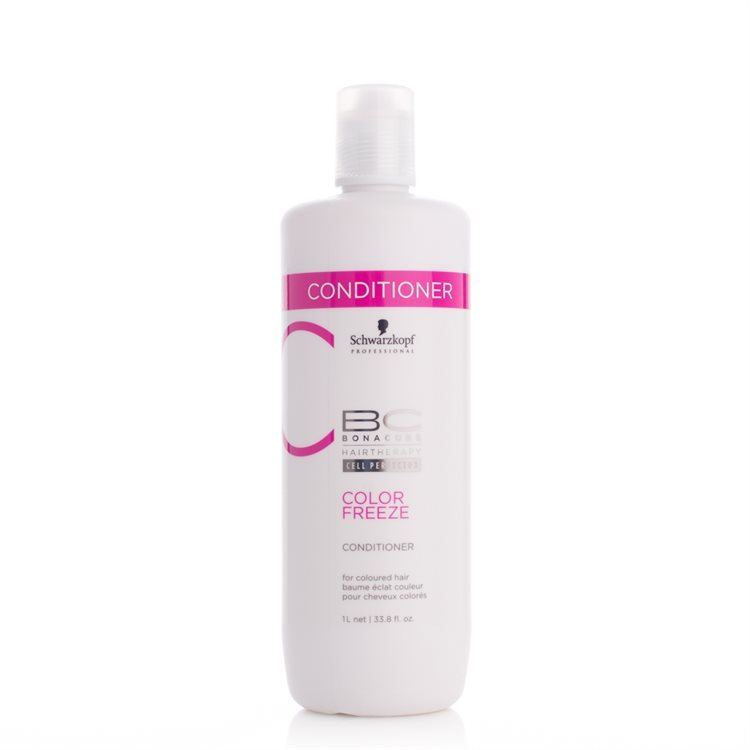 Schwarzkopf BC Bonacure Color Freeze Conditioner 1 000 ml