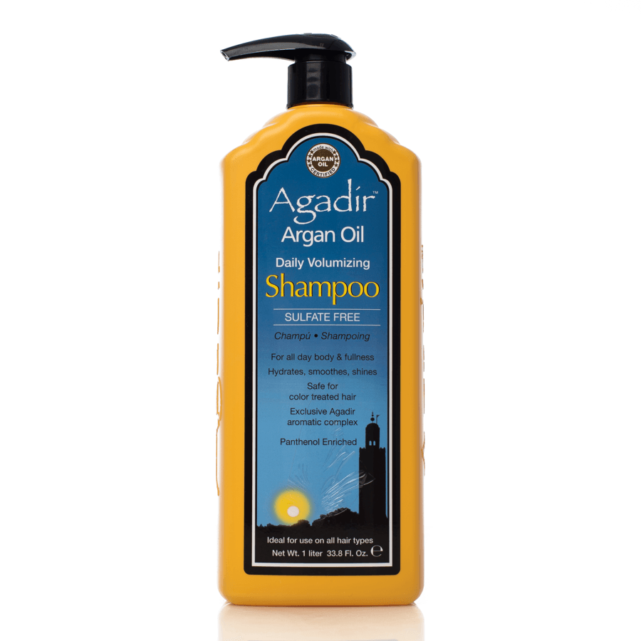 Agadir Argan Oil Daily Volumizing Shampoo 1 000 ml