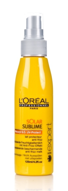 L'Oréal Professionnel Série Expert Solar Sublime Advanced Protection Conditioning Spray 125ml