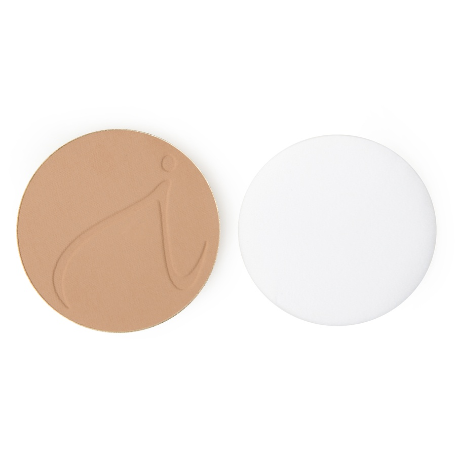Jane Iredale Purepressed® Base Mineral Foundation SFP 20 Refill – Latte 9,9g