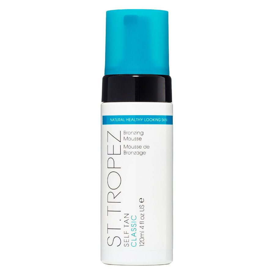 St. Tropez Self Tan Bronzing Mousse 120 ml