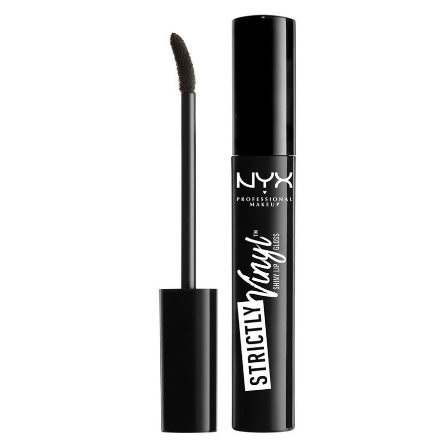 NYX Professional Makeup Strictly Vinyl Lip Gloss 3,3 ml – Femme Fatale