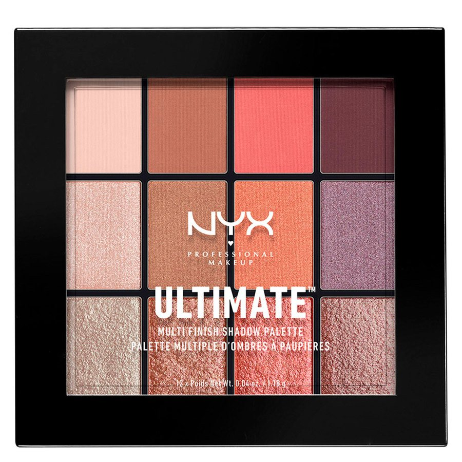 NYX Professional Makeup Ultimate Multi-Finish 18 g - Sugar High