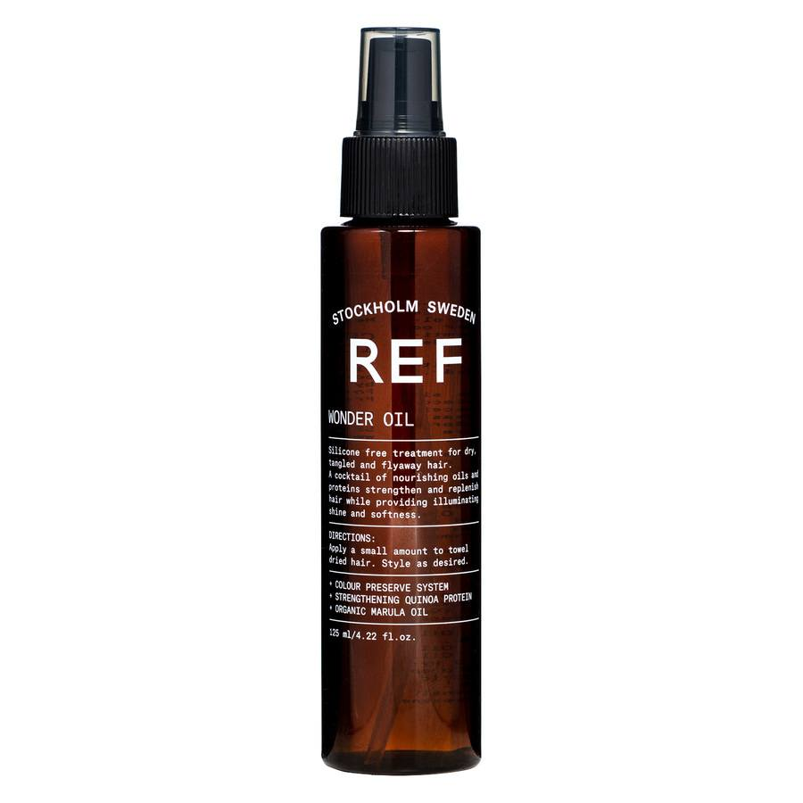 REF Wonder Oil 125 ml