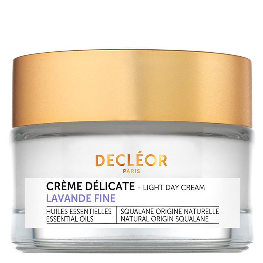 Decléor Lavende Fine Light Day Cream 50ml