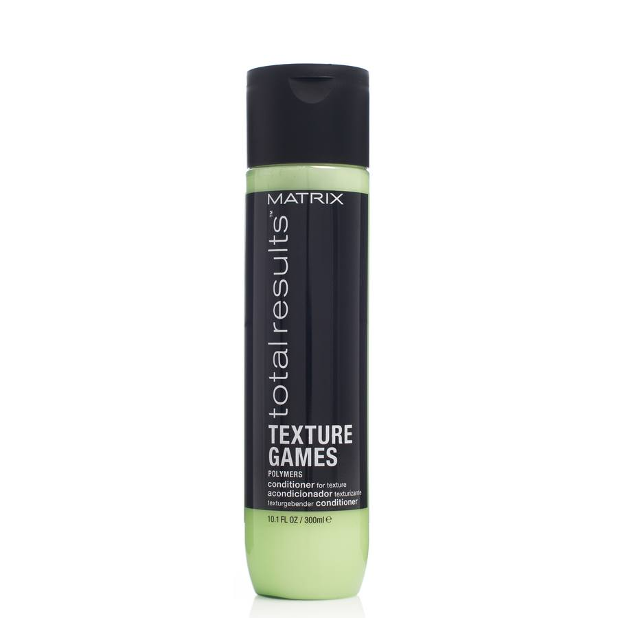 Matrix Total Results Texture Games Conditioner 300 ml
