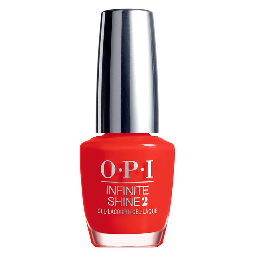 OPI Infinite Shine Can't Tame A Wild Thing 15ml