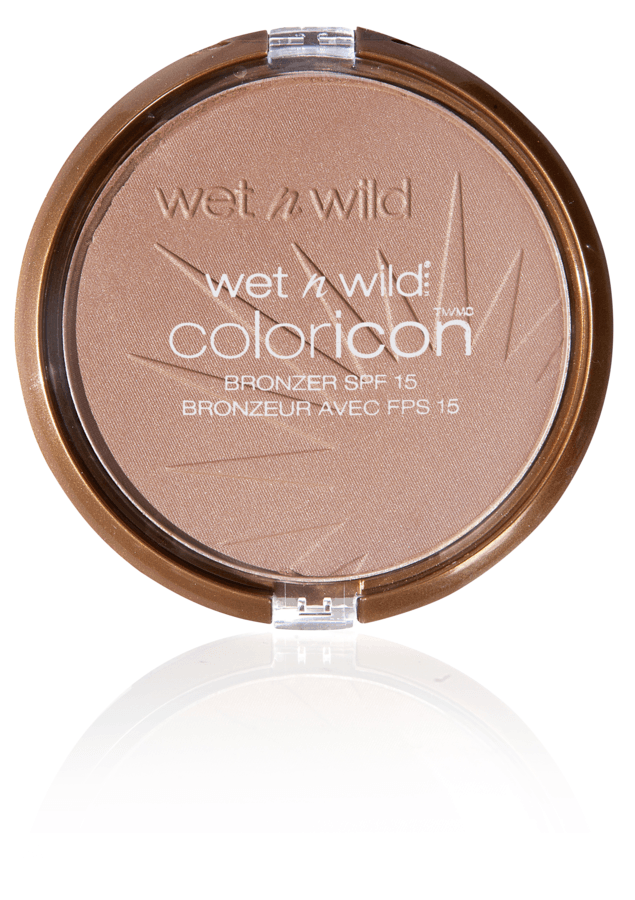 Wet n Wild Colon Icon Bronzer – Bikini Contest 740 13g