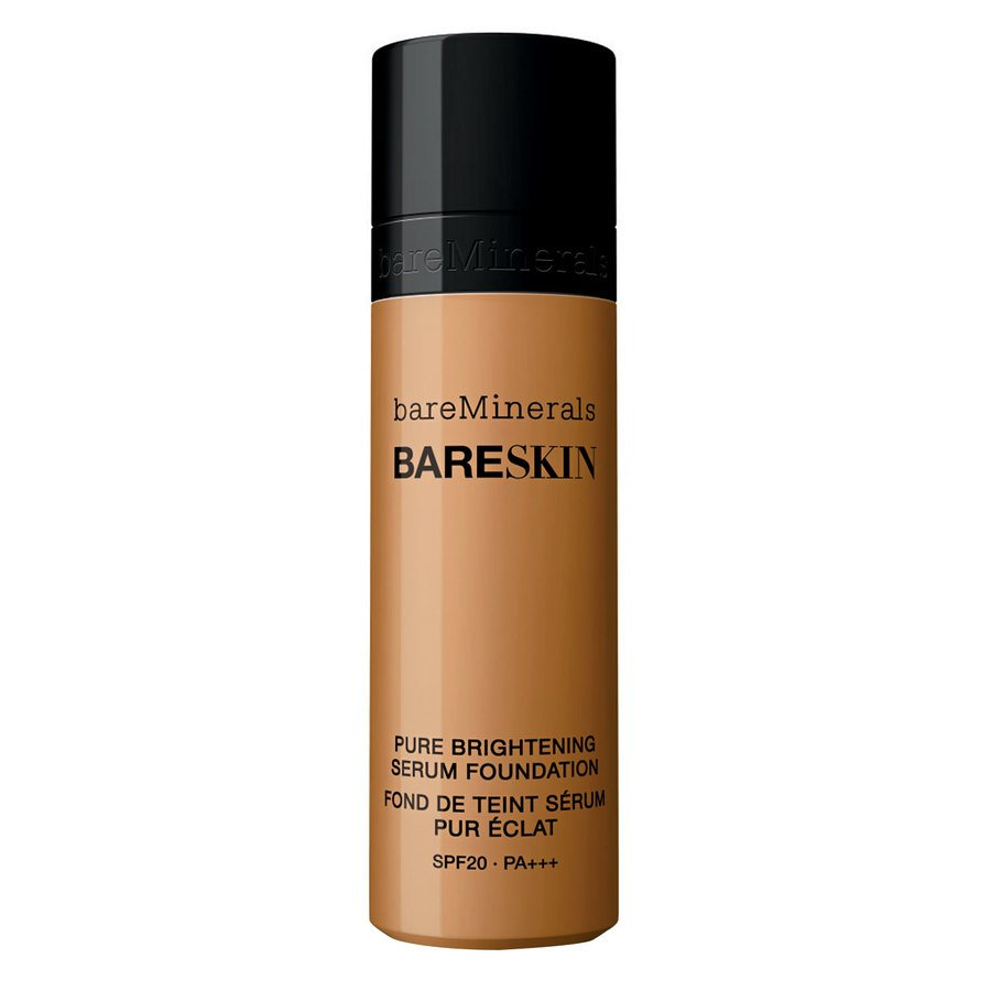 bareMinerals BareSkin Pure Brightening Serum Foundation SPF 20 30 ml – Bare Walnut 18