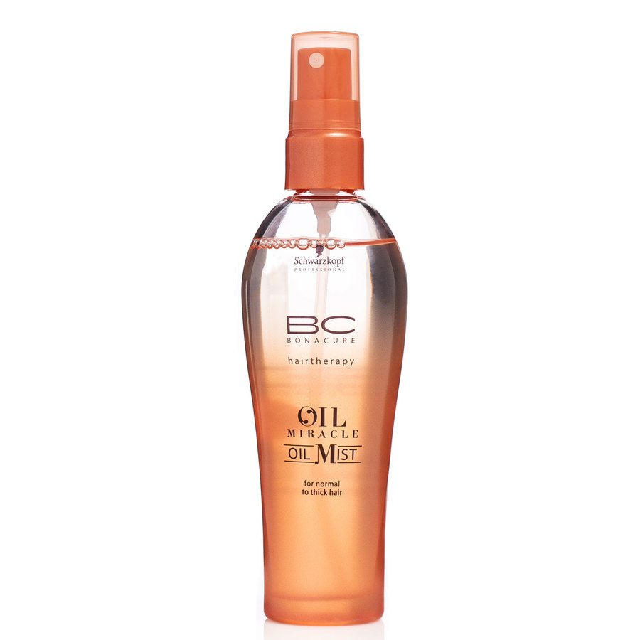 Schwarzkopf BC Bonacure Oil Miracle Mist For Normal To Thick Hair 100ml