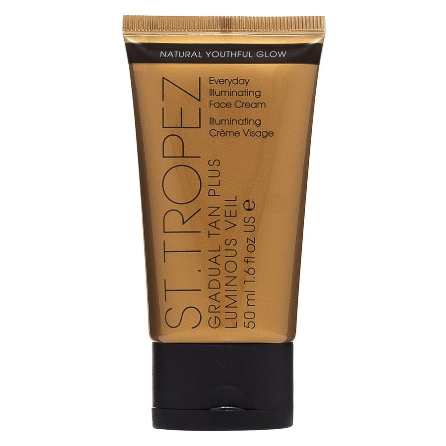St. Tropez Gradual Tan Plus Luminous Veil 50ml
