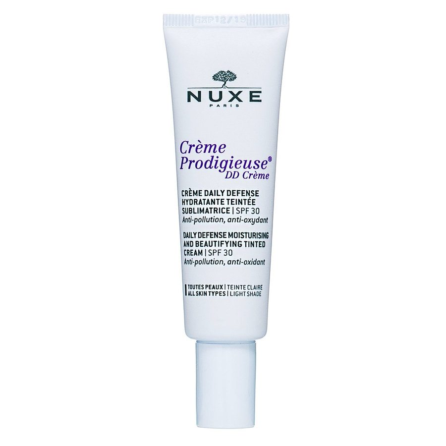 NUXE Crème Prodigieuse® DD Cream 30ml – Light Shade n.1