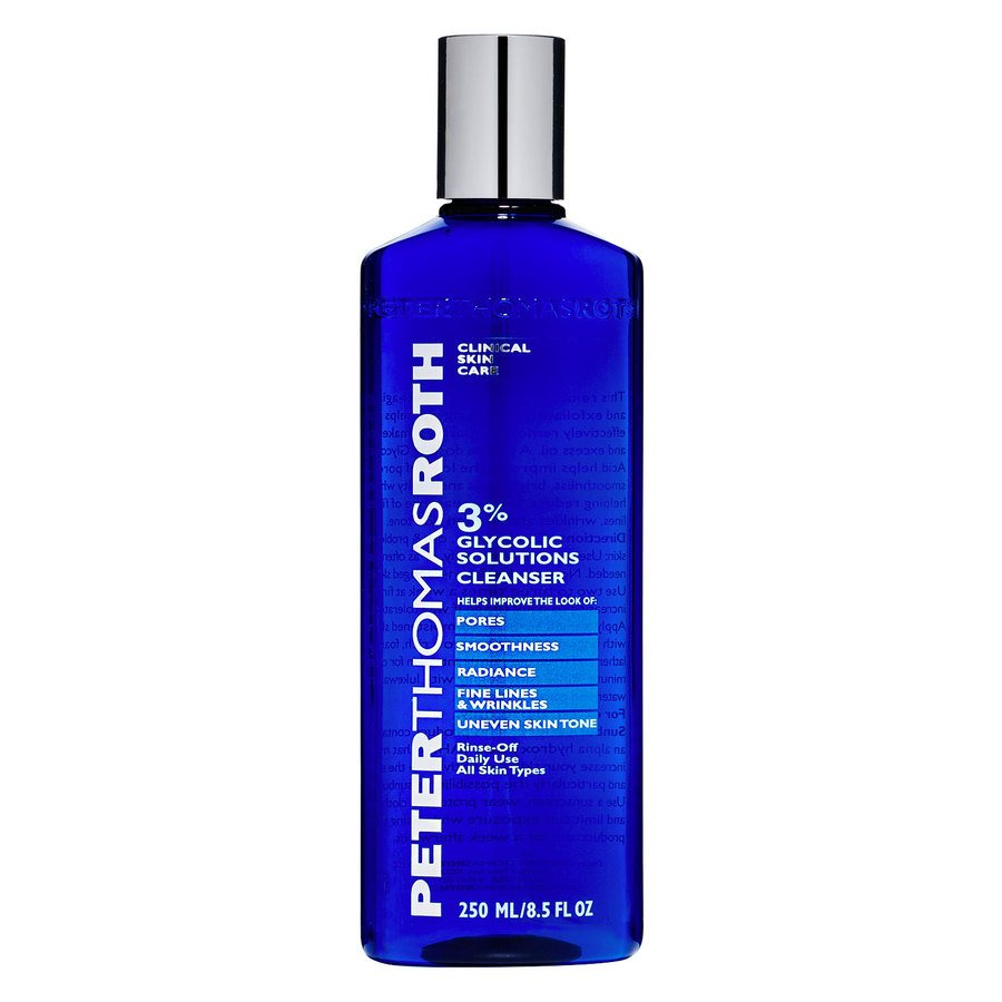 Peter Thomas Roth Glycolic Acid 3 % Facial Wash 250 ml