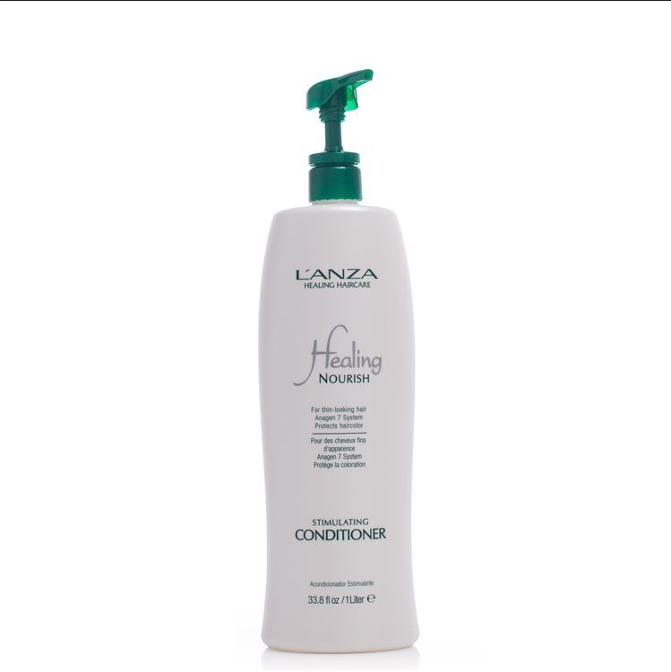 Lanza Healing Nourish Stimulating Conditioner (For Thin-Looking Hair) 1000ml