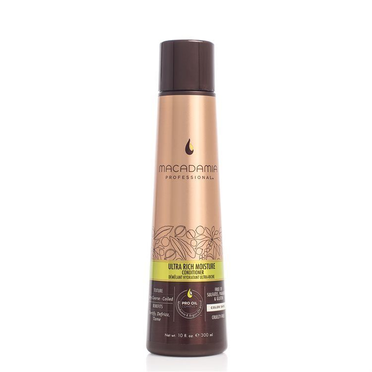 Macadamia Professional Ultra Rich Moisture Conditioner 300 ml
