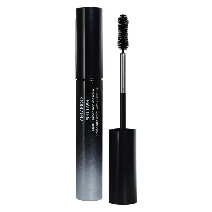 Shiseido Full Lash Multi-Dimension Mascara 8 g - #BR602 Brown