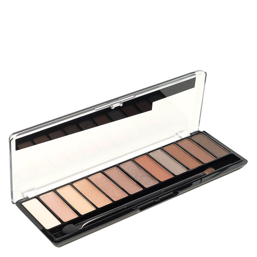 Rimmel Magnif'Eyes Eye Palette 14 g – Nude Edition
