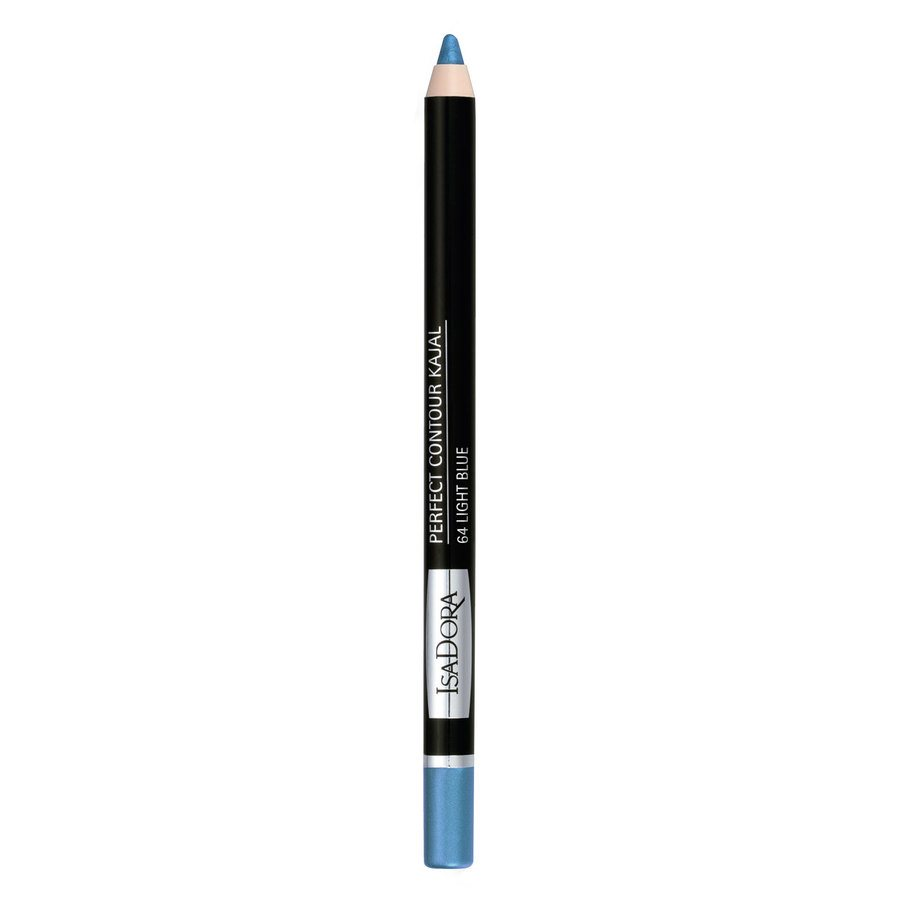 IsaDora Perfect Contour Kajal 1,3 g - 64 Light Blue