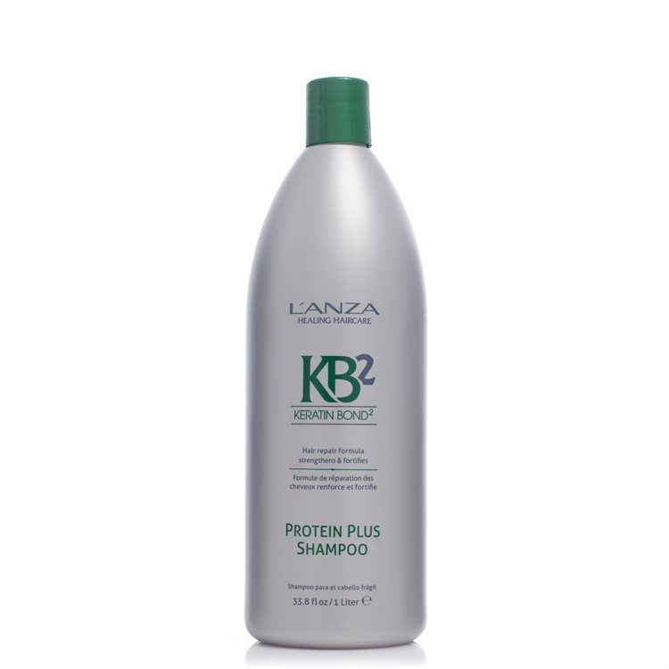 Lanza Keratin Bond 2 Protein Plus Shampoo 1000 ml