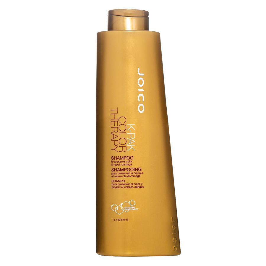 Joico K-PAK Color Theraphy Shampoo 1 000 ml
