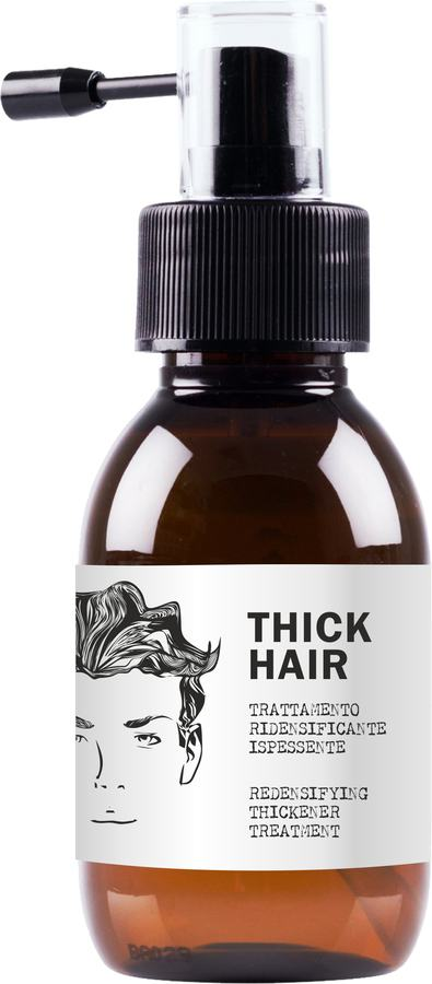 Dear Beard Thick Hair Redensifying Thickener Treatment 100 ml