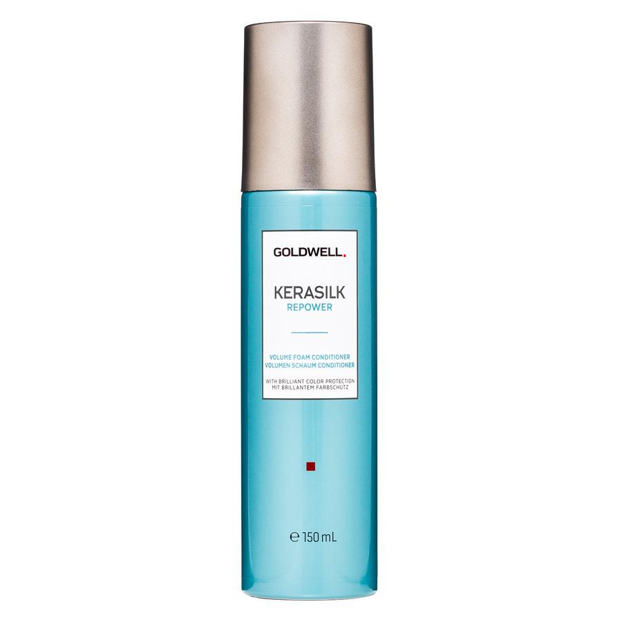 Goldwell Kerasilk Power Volume Foam Conditioner 150 ml