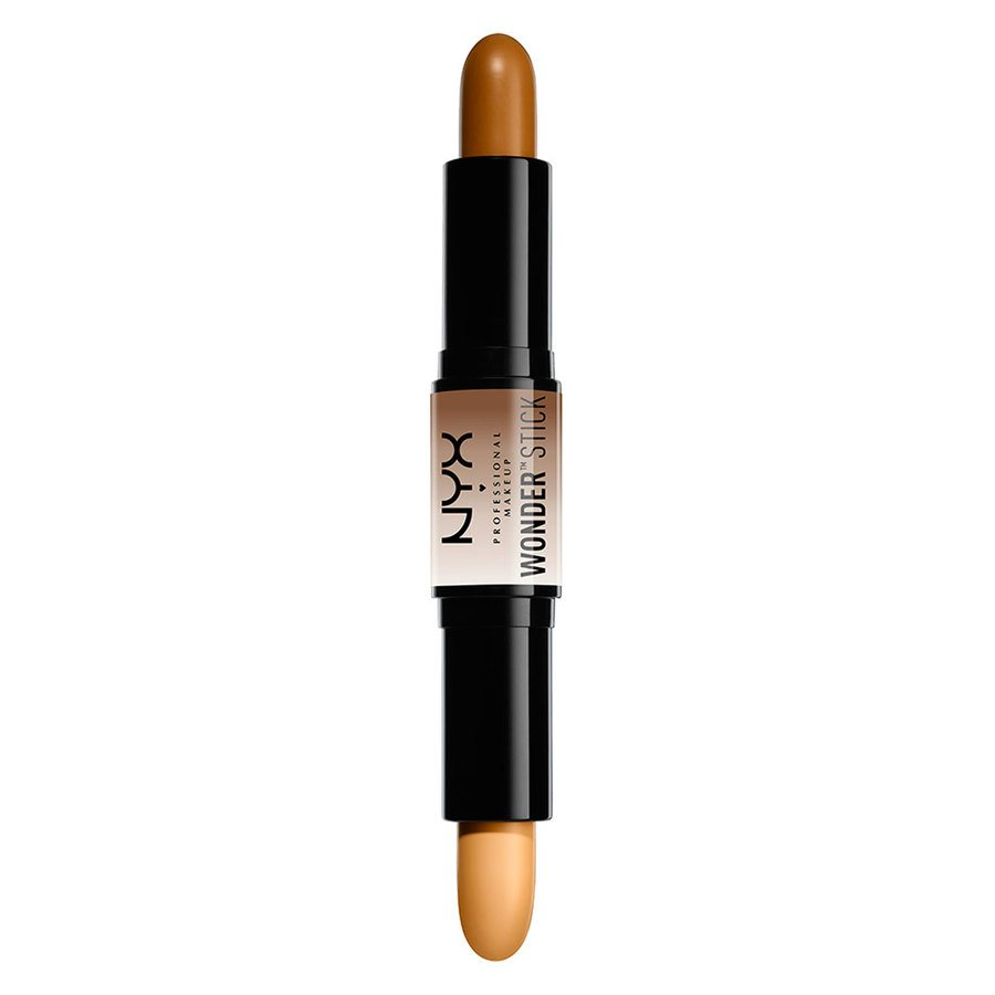 NYX Professional Makeup Highlight & Contour Wonder Stick – Deep WS03 8g