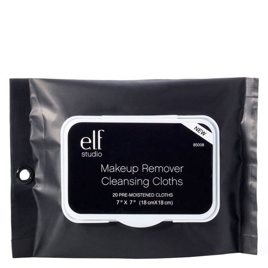 e.l.f. Makeup Remover Cleansing Cloths