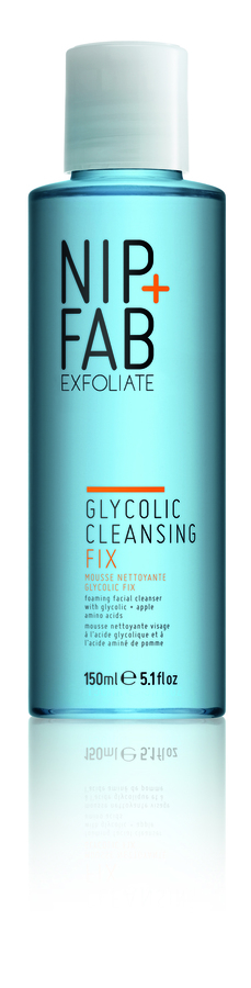 Nip + Fab Glycolic Fix Cleanser 150 ml