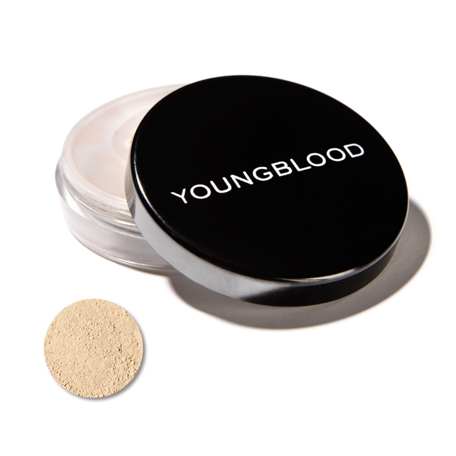 Youngblood Natural Loose Mineral Foundation – Pearl 10 g