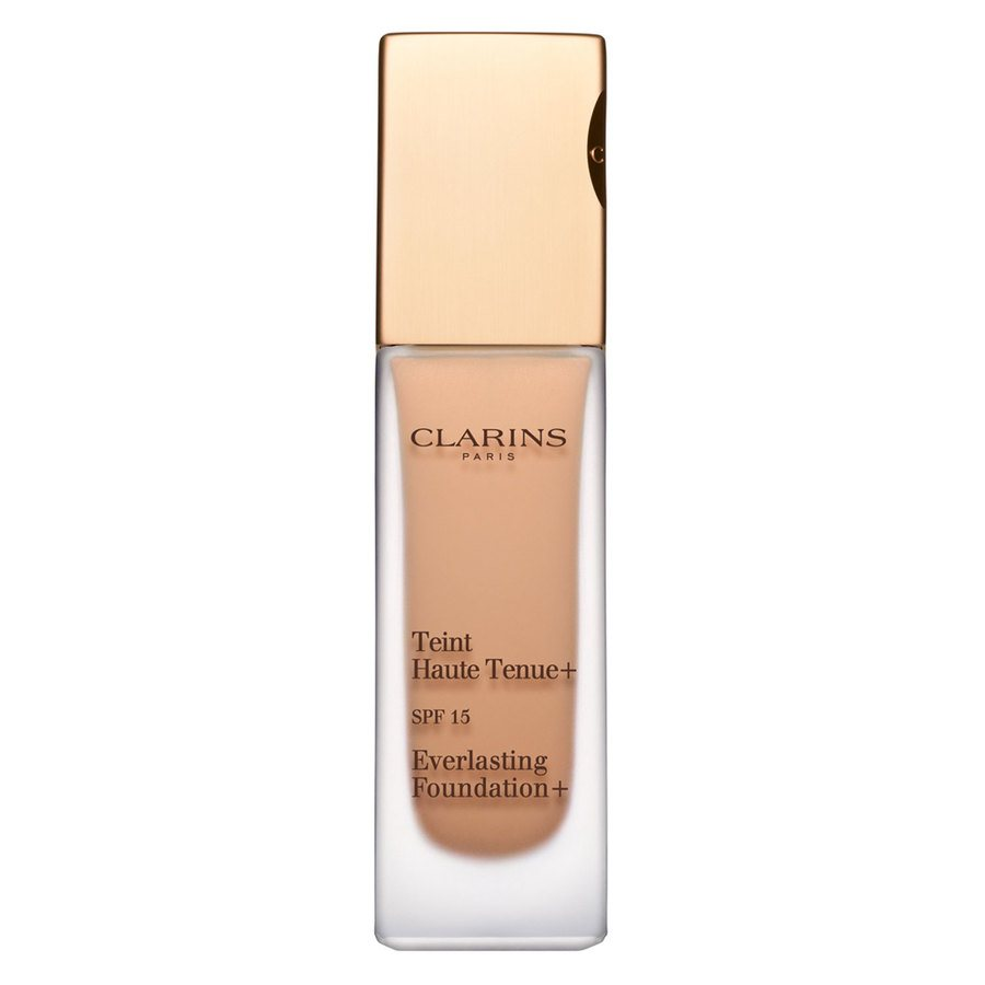 Clarins Everlasting Foundation+ 30 ml - #109 Wheat