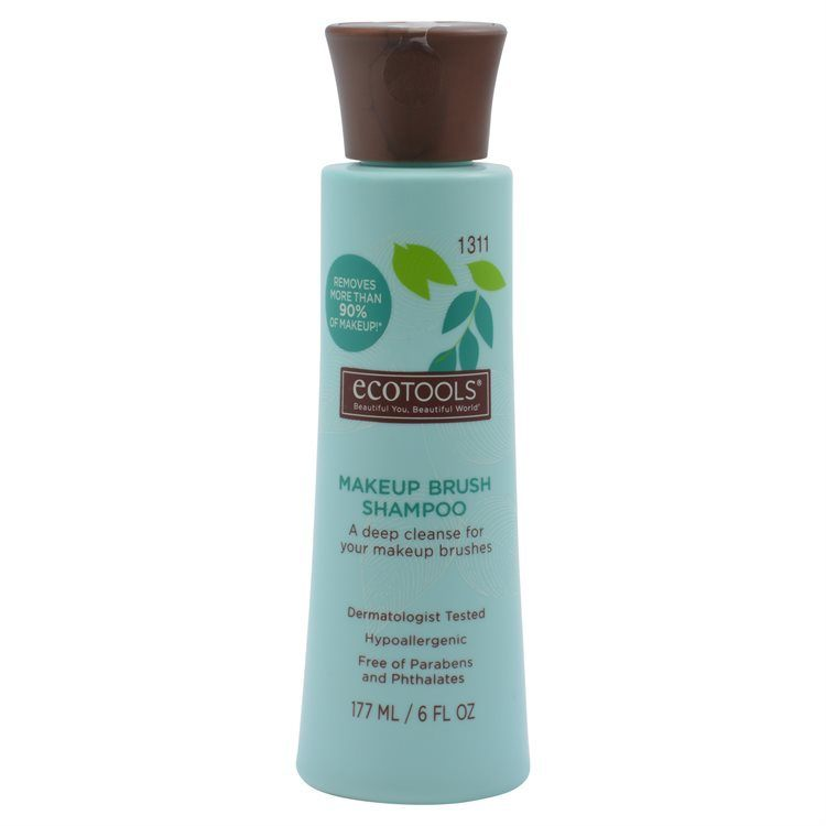 EcoTools Makeup Brush Shampoo 177 ml