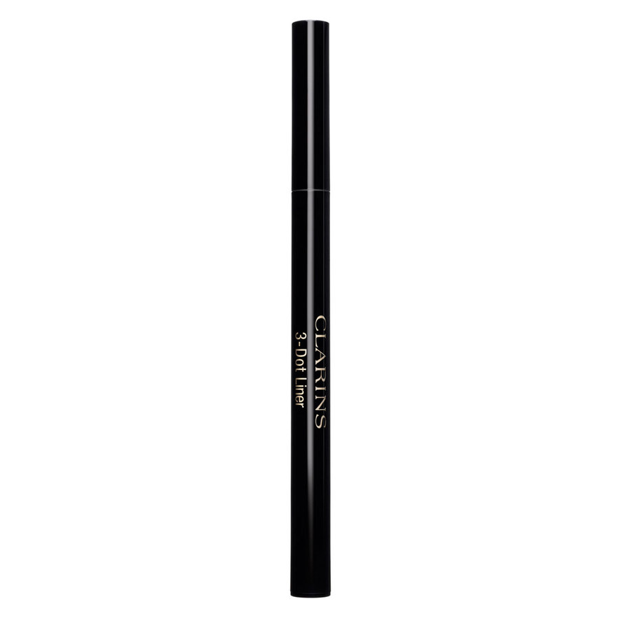 Clarins 3-Dot Liner 0,7 ml – 01 Black