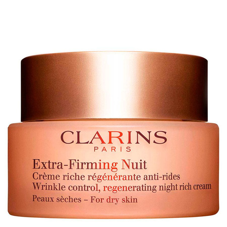 Clarins Extra-Firming Night Cream For Dry Skin 50 ml