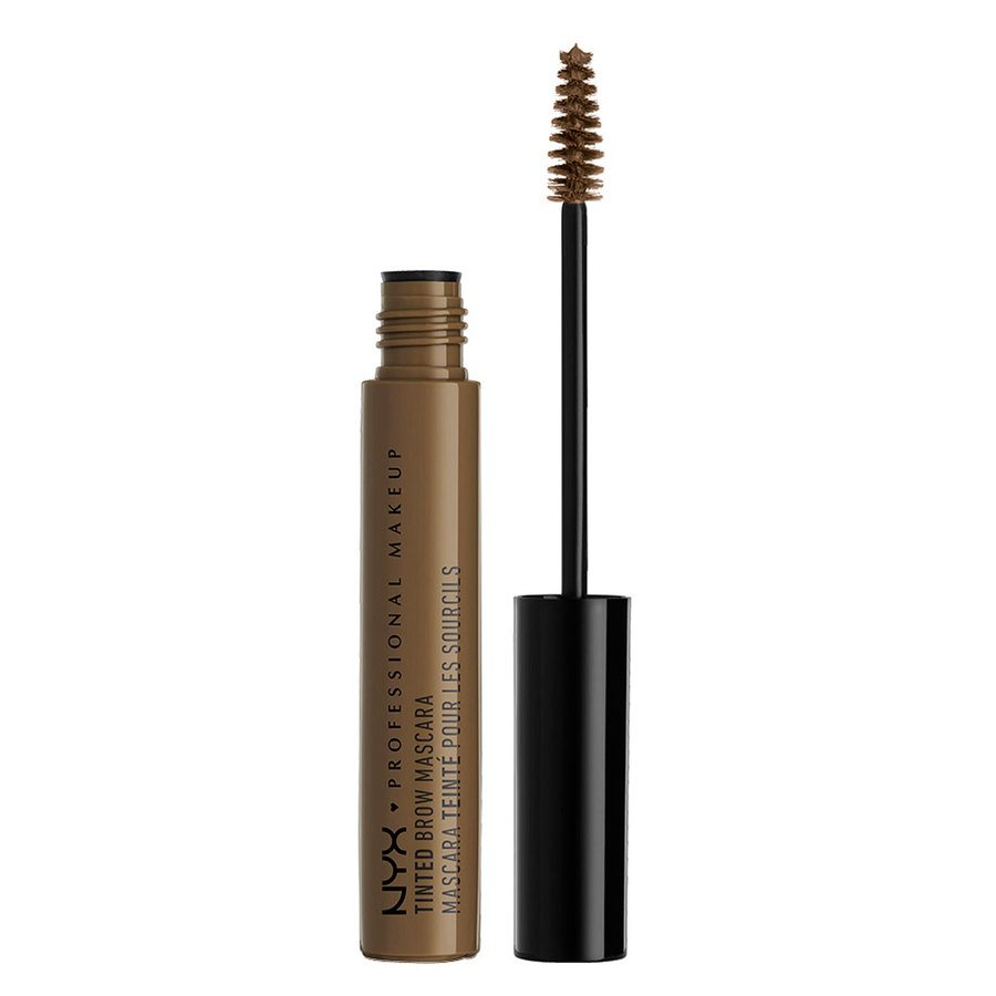 NYX Professional Makeup Tinted Brow Mascara – Brunette TBM03   6,5ml