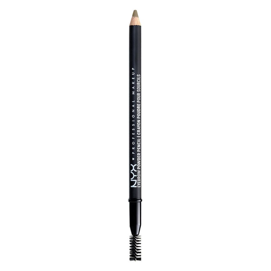 NYX Professional Makeup Eyebrow Powder Pencil 1,4g - Taupe