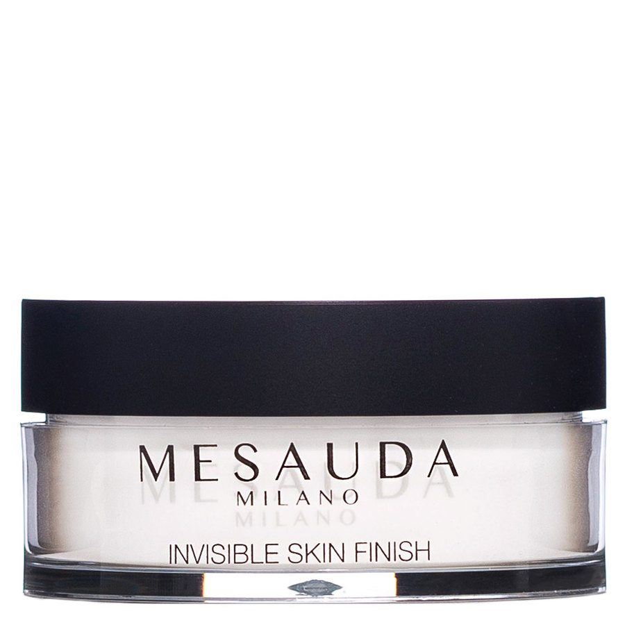 Mesauda Milano Invisible Skin Finish Translucent Loose Powder