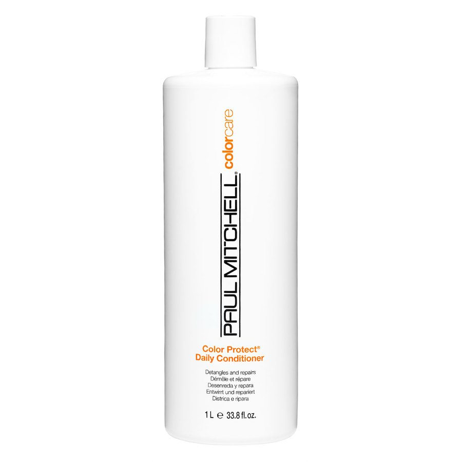 Paul Mitchell Color Care Color Protect Daily Conditioner 1 000 ml