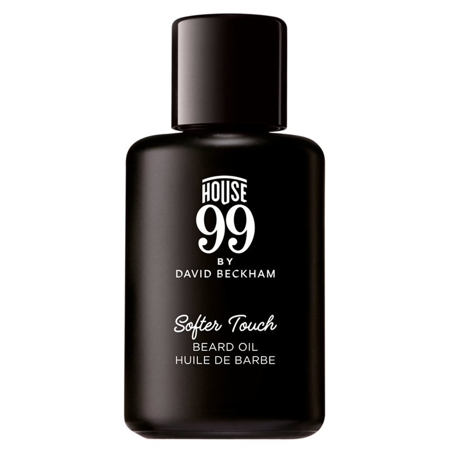 House 99 by David Beckham Softer Touch Beard Oil 30 ml