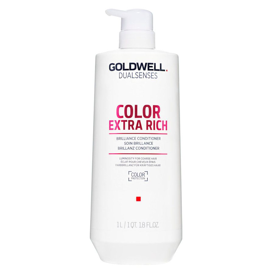 Goldwell Dualsenses Color Extra Rich Brilliance Conditioner 1 000 ml