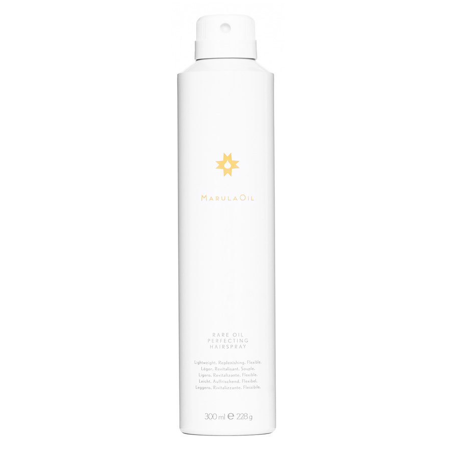 Paul Mitchell MarulaOil Rare Oil Perfecting Hairspray 300 ml