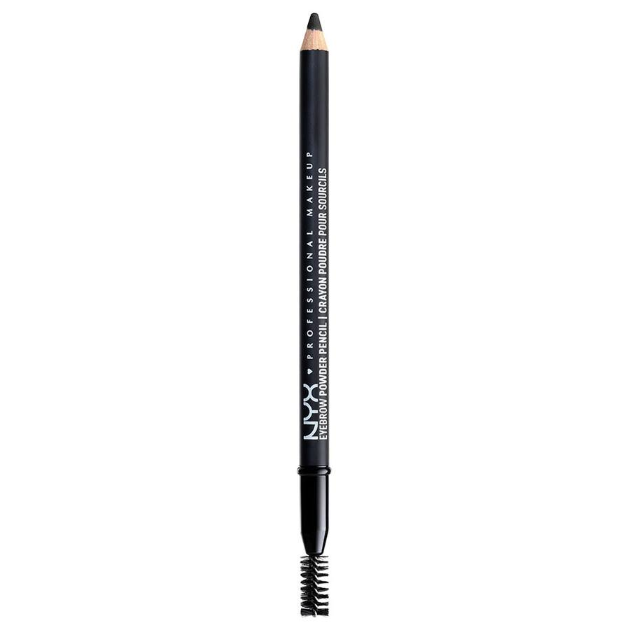 NYX Professional Makeup Eyebrow Powder Pencil 1,4g – Black EPP09