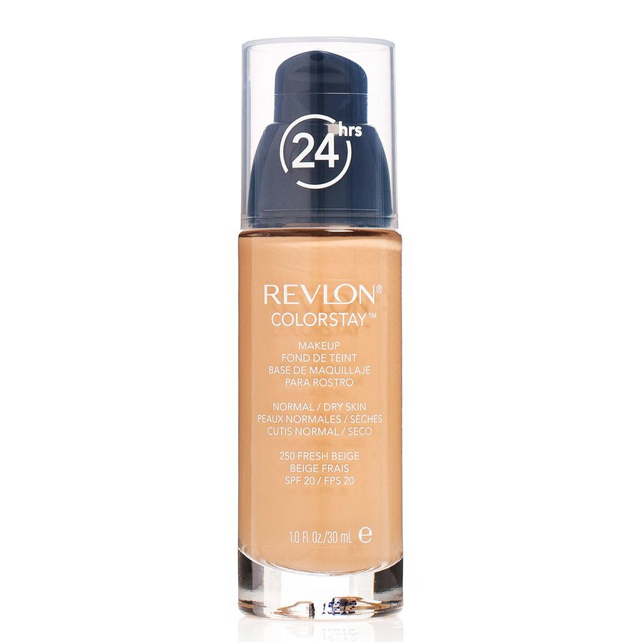 Revlon Colorstay Makeup Normal/Dry Skin 30 ml – 250 Fresh Beige