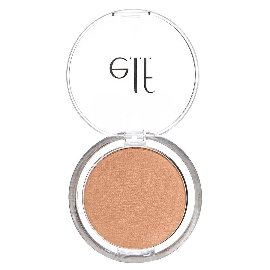 e.l.f. Sunkissed Glow Bronzer 5,0 g - Sun Kissed