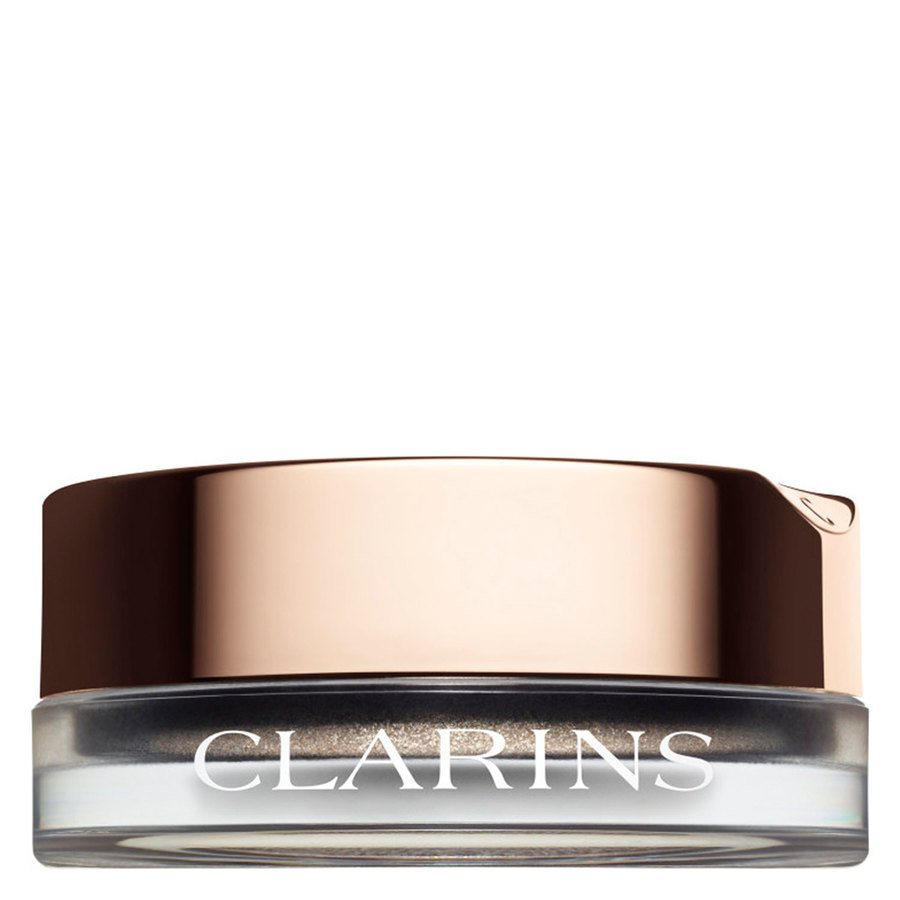 Clarins Ombre Iridescente 7 g – 04 Silver Ivory