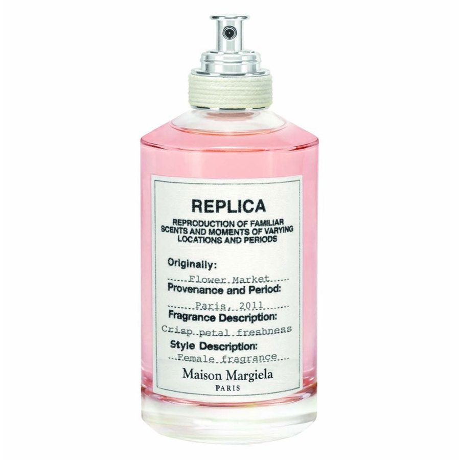 Maison Margiela Replica Flower Market Eau De Toilette 100 ml